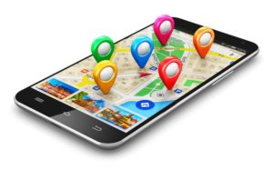 The Best Way to Track a Device Is Geolocalisation Portable