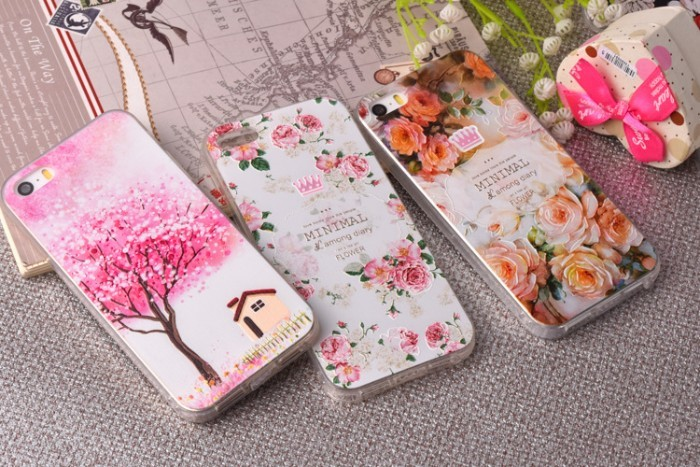 Get the Best Smartphone Case that Created Only for You!