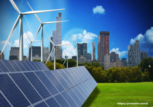 Alternative Energy – How Do We Get it Implemented