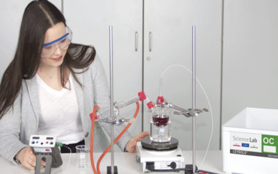Benefits Of Innovated Science Lab Equipment In Schools