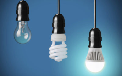 Why You May Pick LED Lighting
