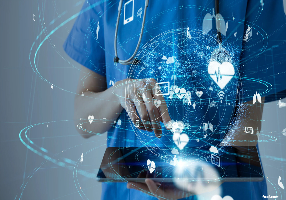 Health Technology for a Lifetime