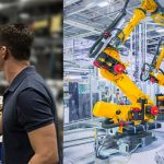 Cobot VS Industrial Robot: Which One Do You Need?
