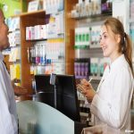 Pharmacists As Models: Medicine, Technology and Finance