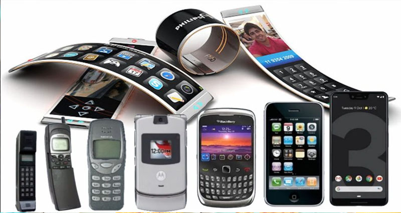 What's the Future of Mobile Phones?