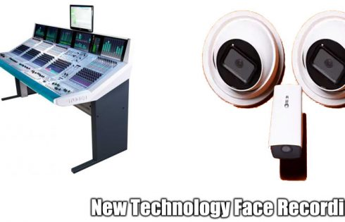 New Technology Is Altering The Face Of Recording