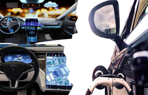 New Technology in Cars - Attributes For the Upcoming Year