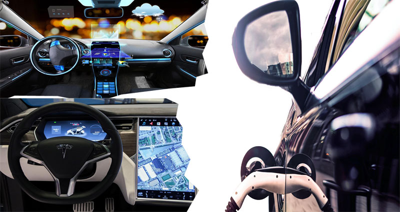 New Technology in Cars – Attributes For the Upcoming Year