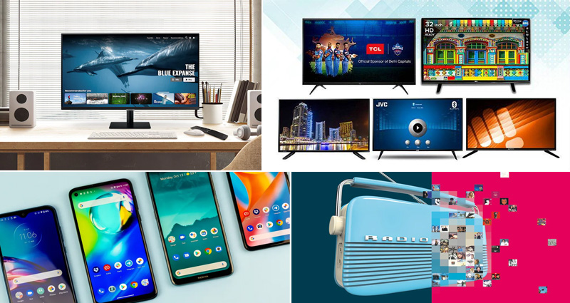 Top 4 Digital Gadgets That Have Impacted Our Way of Life